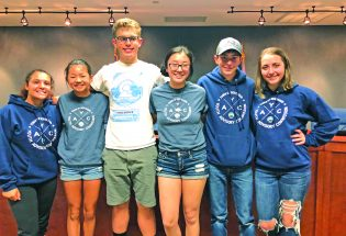 Berthoud Youth Advisory Commission