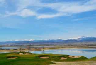 TPC Colorado offers challenging, picturesque track