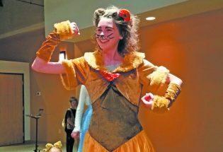 Longmont theater teacher Neana Winslow brings summer camp to Berthoud