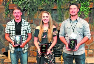2017-18 Berthoud sports year in review
