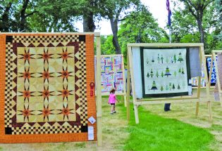 Sunfest to expand with barn quilt trail in 2019