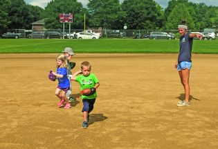 Youth sports are in full swing in Berthoud