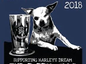 Help put an end to puppy mills and have fun doing it at Hops & Harley this weekend