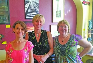 Artists will show, sell their art during inaugural Berthoud Open Studios tours