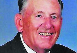 """Obituary – James L. """"Bud"""" Bristol"""