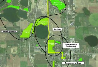 Berthoud PORT committee proposes recreation center master plans