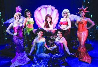 This summer go under the sea at BDT