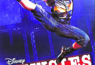 Newsies is high-energy fun for the whole family