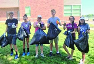 Berthoud Youth Advisory Commission to hold inaugural community waste cleanup day