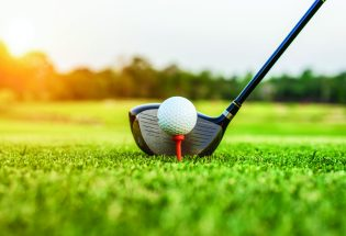 Berthoud golf team begins season swing
