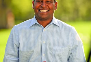 Joe Neguse, Democrat candidate for Colorado's second congressional district