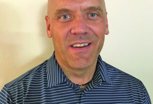 Berthoud High names Michael DeWall new assistant principal