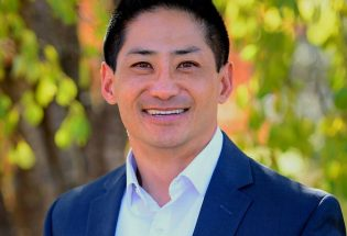 Peter Yu, Republican candidate for Colorado's second congressional district