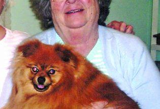 Obituary – Claire Patricia Whaley