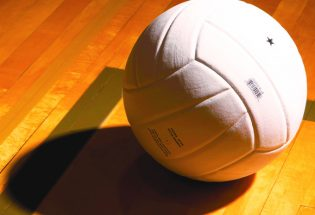 Berthoud volleyball sweeps Thompson Valley at home