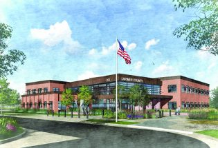 Larimer County to open Loveland Campus on Sept. 25