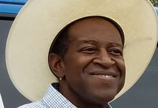 County mourning loss of Commissioner Lew Gaiter III