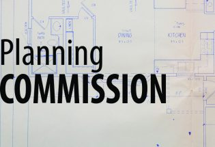 Two new planning commission members selected by board