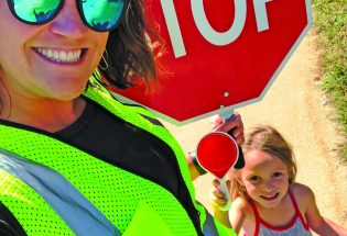 Volunteer crossing guards needed for Berthoud Elementary