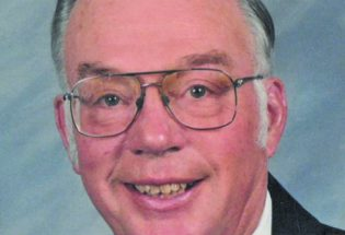 Obituary – Charles Walter Helsel