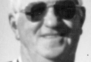 Obituary – Harlan John Schultz