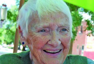 Obituary – Helen Jamieson