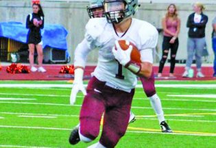 Berthoud's Jake Lozinski to play in Blue-Grey All-American Bowl