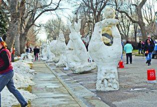 Snowfest returns to Berthoud Dec. 12-15
