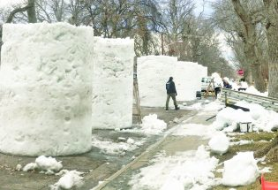 Snowfest this weekend!