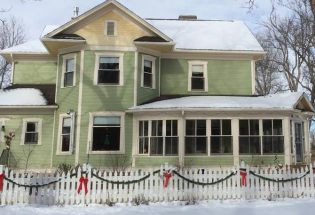 Christmas Home Tour combines rural, old-town Berthoud homes for second annual event