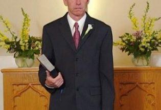 Obituary – Paul Stephen Wakefield