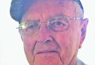 "Obituary – James ""Stan"" Edmisten"