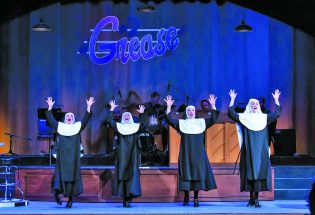 """Nunsense"" is indeed, ""habit-forming"""