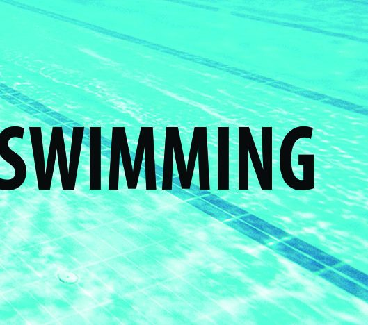 Berthoud swimmers take fourth place at Mountain View Invitational