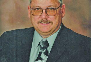 Obituary – Lee Brian Scott