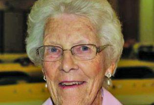 Obituary – Priscilla Jean Hutcheson Lebsack