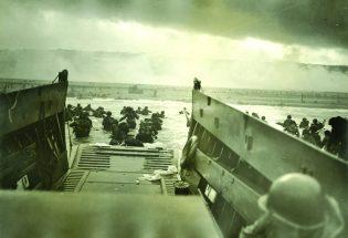 Veterans' Corner