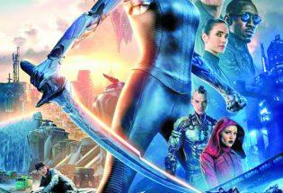 """Alita: Battle Angel"" – The new ""Avatar""?"