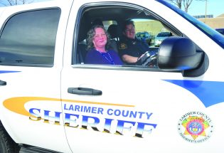 Grant funded Co-Responder Program meets high demands in its first year