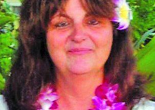Obituary – Rina Markham