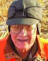 Obituary – Roger Duane Morrison
