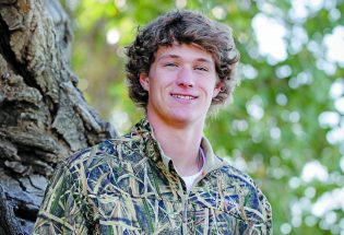 Berthoud High's Michael Doolittle earns prestigious Boettcher Scholarship