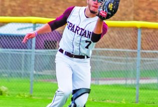 Berthoud baseball ends season with memorable final week