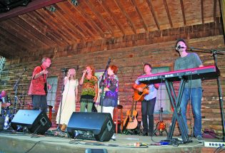 Don't miss the Newell Farm Opry