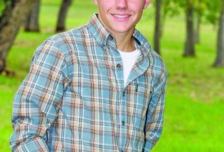 BHS graduate Caden Grimditch earned prestigious Navy ROTC scholarship