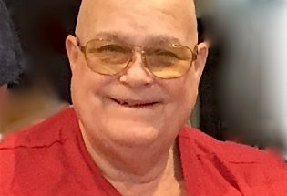 Obituary – Tommy Bryce Fellows