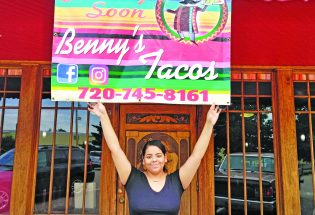 Benny's Tacos to open second location in downtown Berthoud