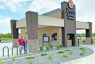 Ziggi's Coffee opens in Berthoud