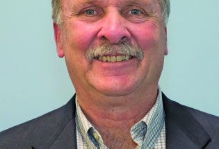 Berthoud's Dave Levy retires from school board