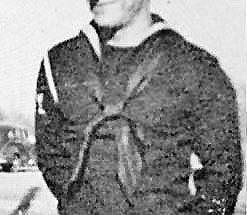 Sailor born in Berthoud died at Pearl Harbor